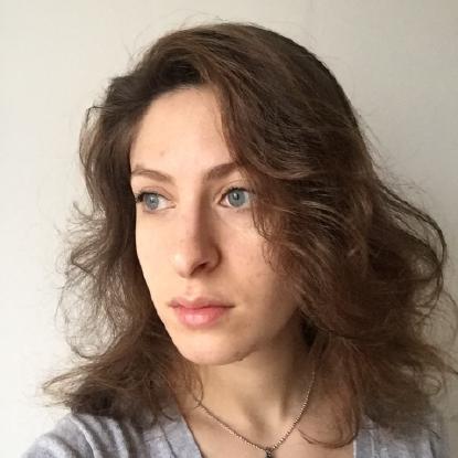 Rozena Crossman
